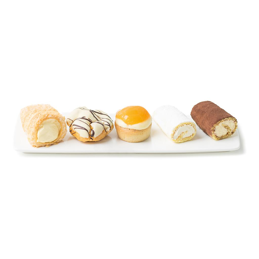 Miniature Pastries
