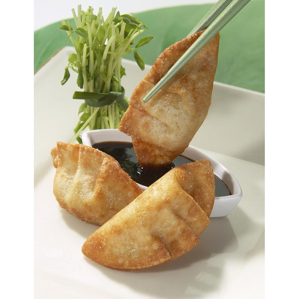 Shrimp Potsticker
