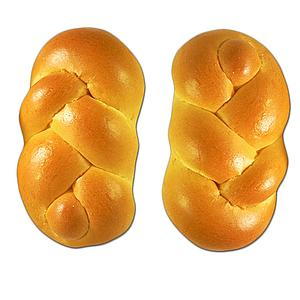 Pretzel Hot Dog Buns For Sale